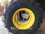 Michelin 80070R38  60070r30