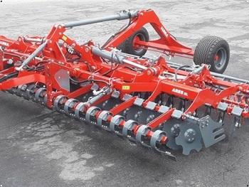 Unia Ares XL 600
