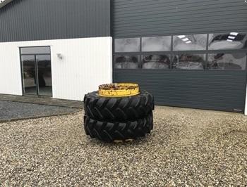Michelin 184R38