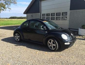 VW New Beetle 19 TDI