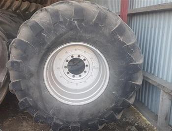 Michelin 105050 X 32