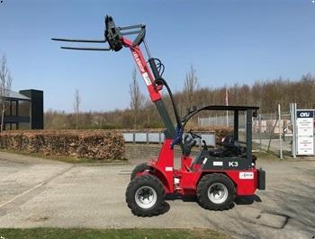 OSTLER Maschinenbau K3 36 M