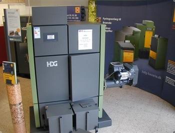 HDG Compact 80 Overgemt
