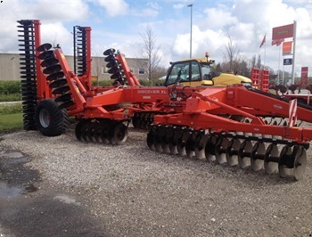 Kuhn Discover XL60660