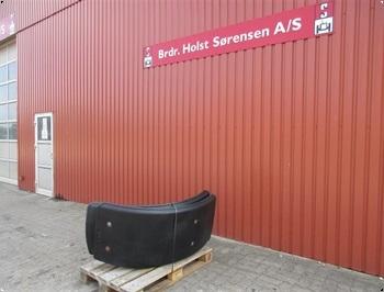 Case IH MXM 190 Forskrmest komplet