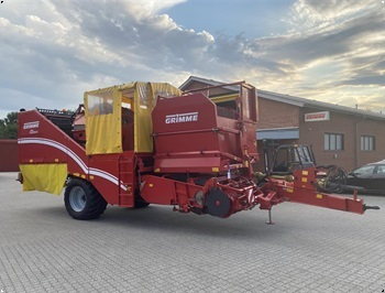Grimme SE15060UB XXL