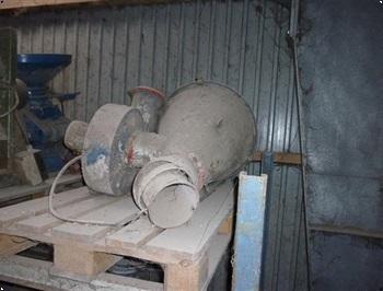 Kongskilde Kongskilde aspiratr 12 ton