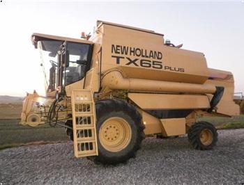 New Holland KBES TC5456 TX30323436