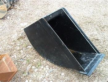 ABL 40 cm TIL STOR Rendegraver
