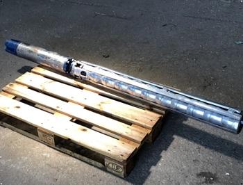 Grundfos SP609  dykpumpe 15 kw