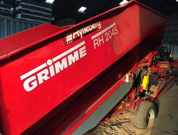 Grimme RH 2045