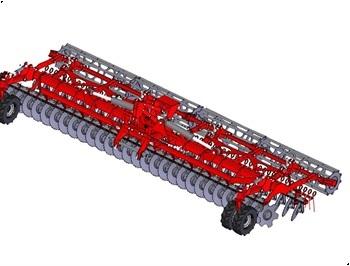 Unia Ares XL 75 Slurry