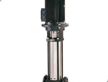 Grundfos CR333 Vandpumpe
