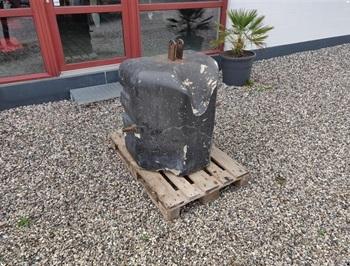 FP 1000 kg