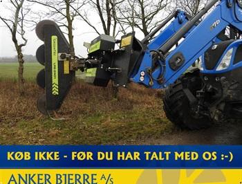 Greentec HXF 3302 TILBUDSPRIS