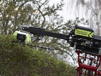 Greentec HXF 2302 P LAGER  RING 96 12 10 10