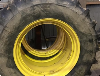 Firestone 20838 Med kroge AP system