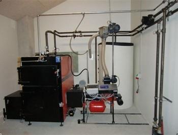 CN Biobrndselsanlg