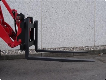 Schffer Pallegaffel 2000 kg