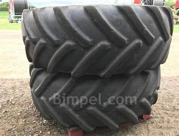 John Deere Michelin 65085r38
