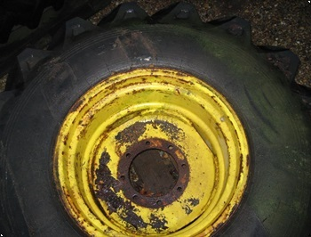 Dunlop 231R26 34