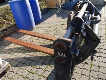 ABLKewaco Hydraulisk