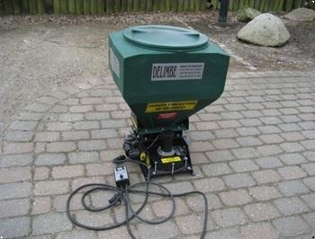 Delimbe 8 udlb  80 til 200 Liter