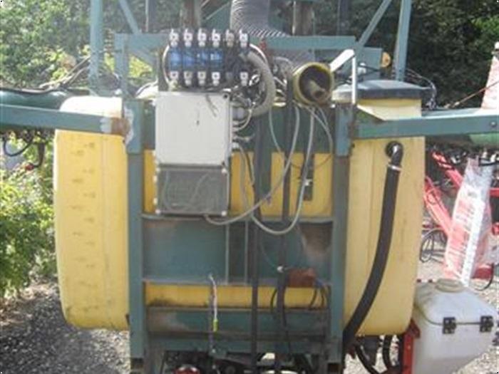Danfoil 24 m - 850 ltr