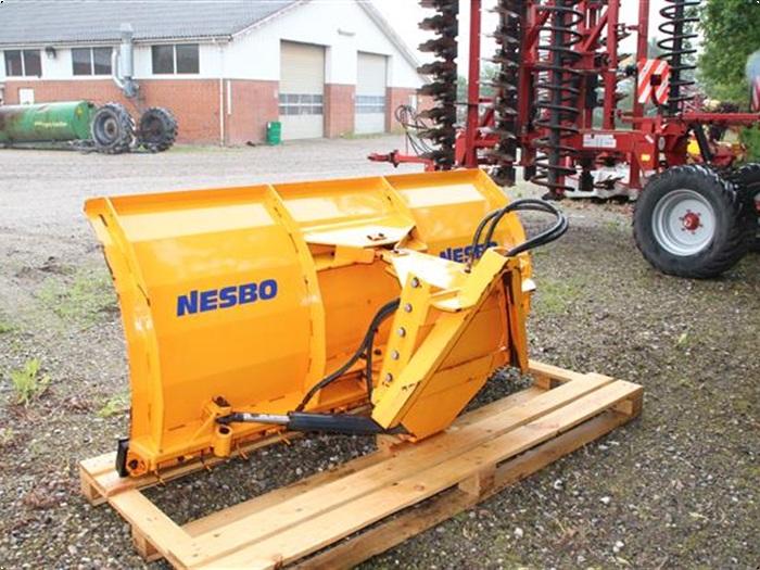 Nesbo PS-2200