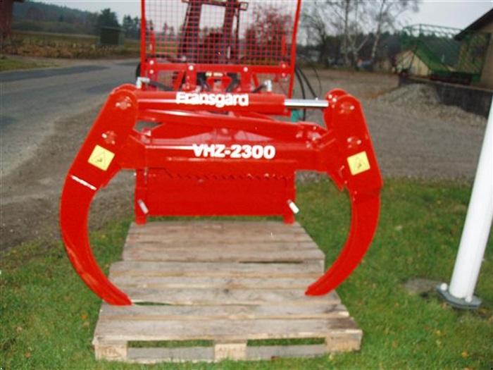 Fransgård VHZ-2300