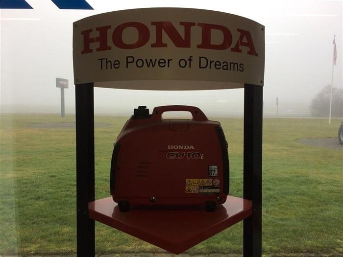 Honda EU/10I