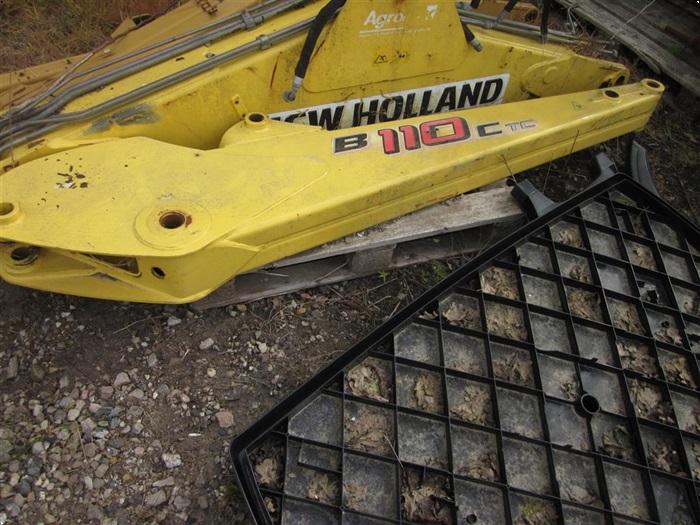 New Holland FB 110