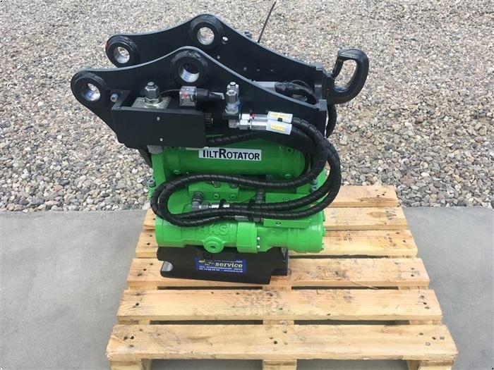 HKS TiltRotator TR-K35