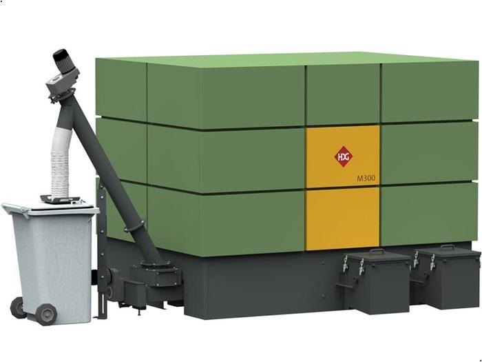 HDG M 300 - 400