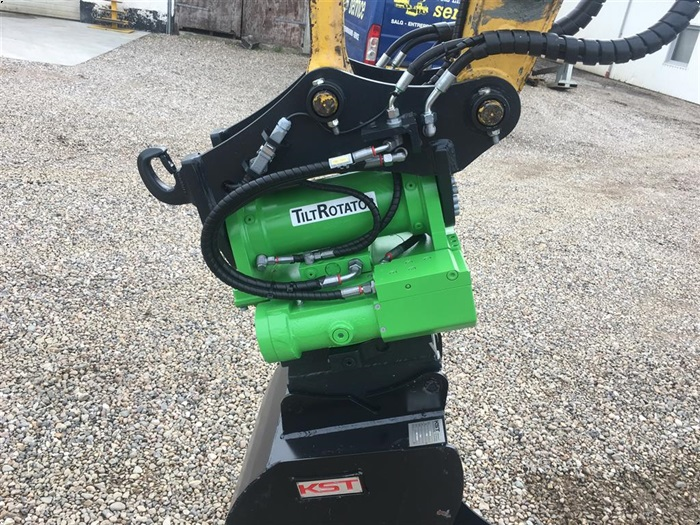 HKS TiltRotator TR-K90