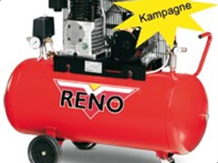 Reno 400/90, ny