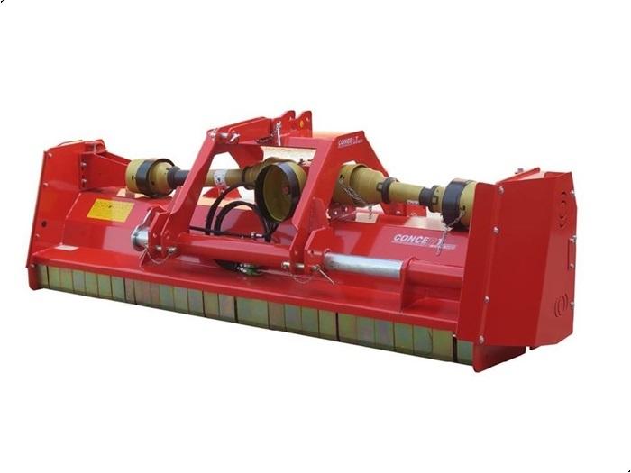 Concept Perugini DT280 Super