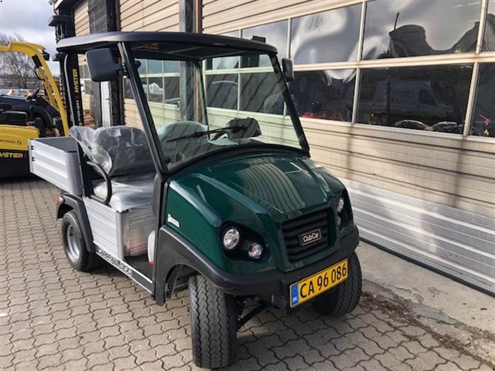Club Car Carryall 300