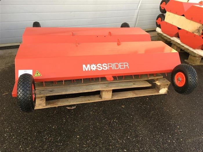 MOSSRIDER M132