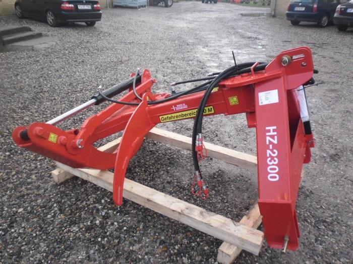 Fransgård HZ-2300
