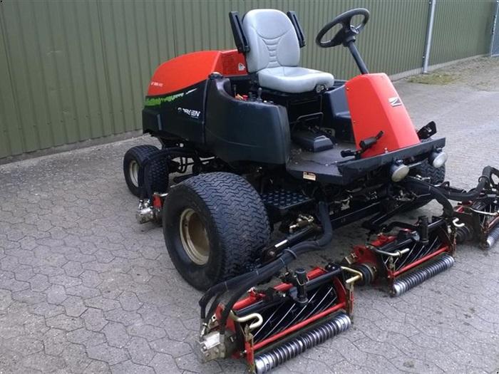 Jacobsen LF3800