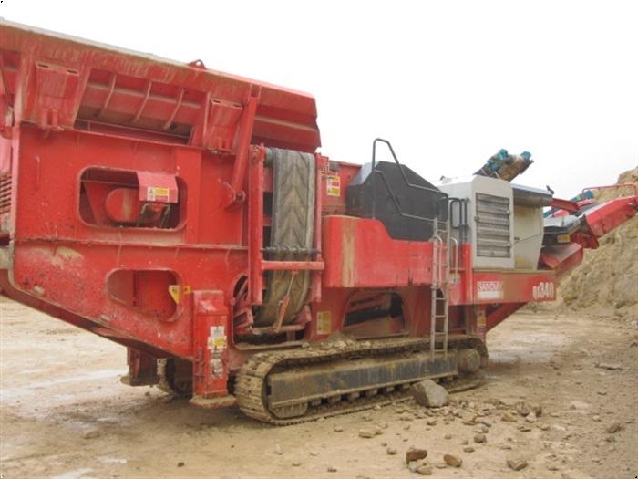 Sandvik QJ340