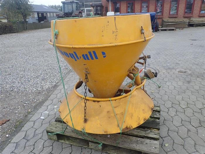 Bøgballe FS 220