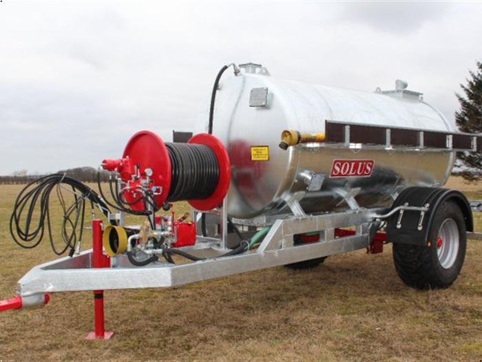 Solus SOLUS SP 6000