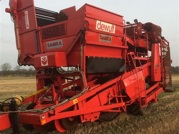 Dewulf RDT-952