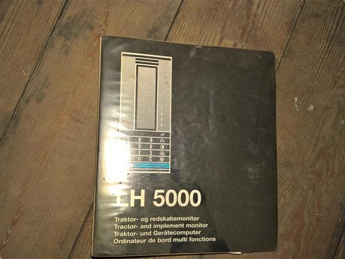 LH 5000