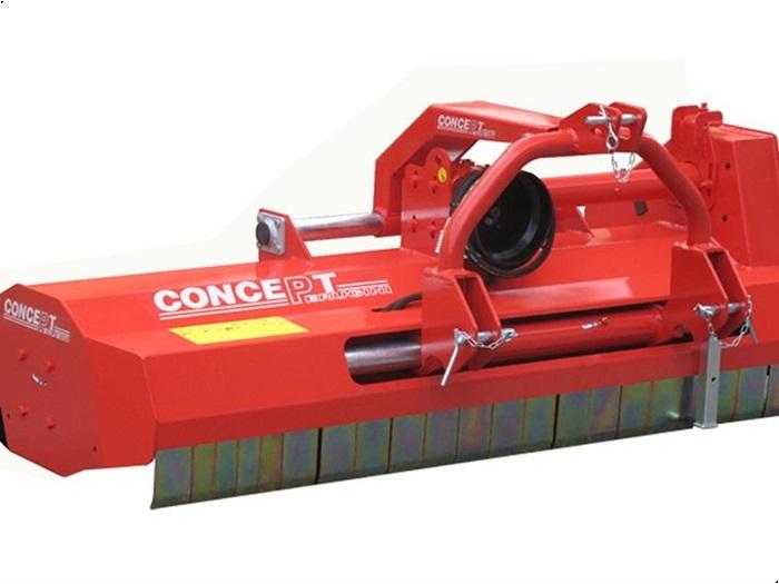 Concept Perugini PT160