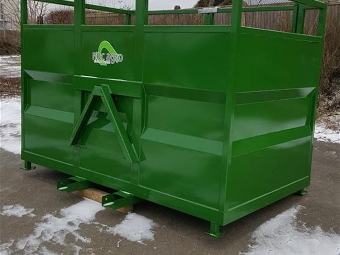 NOC Agro Transportboks