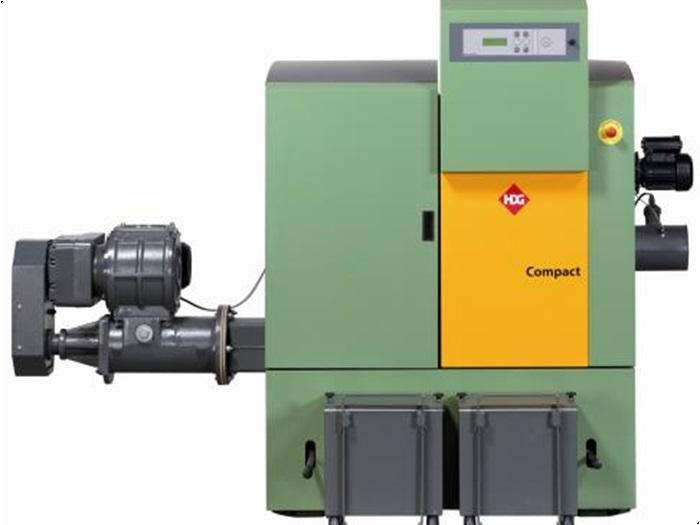 HDG Compact 25/35