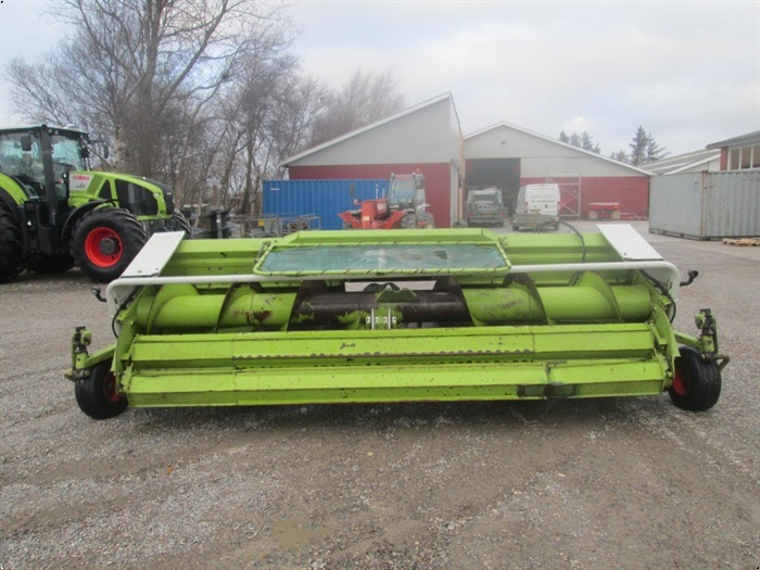 CLAAS CLAAS PICK-UP 3,8M 4